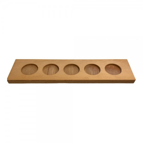 Gewürzregal Board Multiplex 5