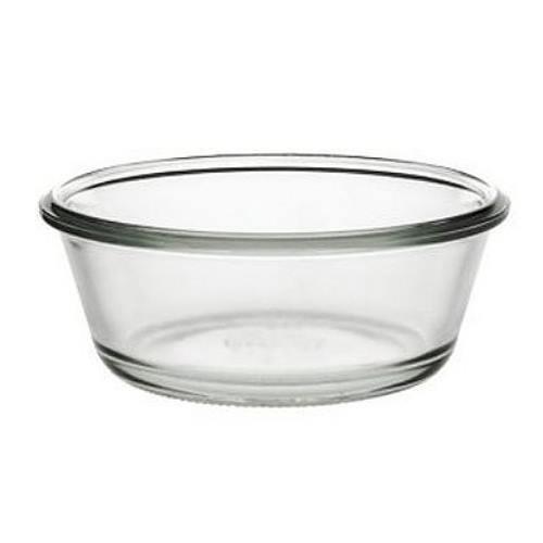 Weck Sturzglas 300 ml Gourmetglas