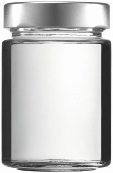 mikken ART Glasdose 190 ml
