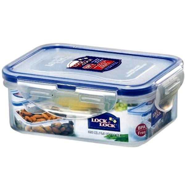Lock & Lock Frischhaltedose HPL806 350 ml Frischhaltebox