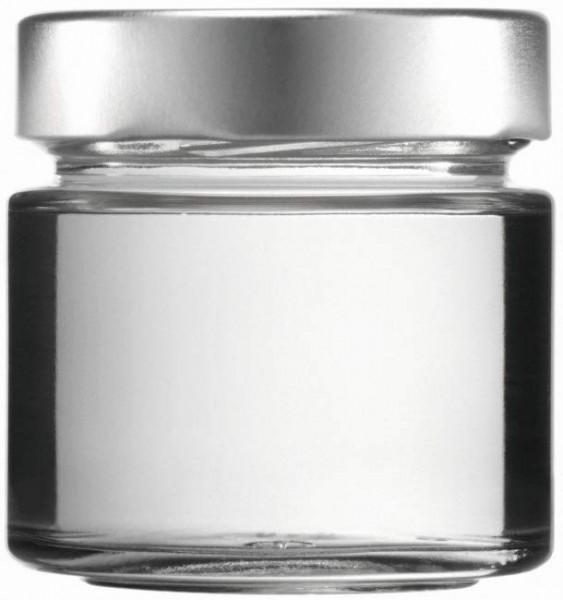 mikken ART Glasdose 120 ml