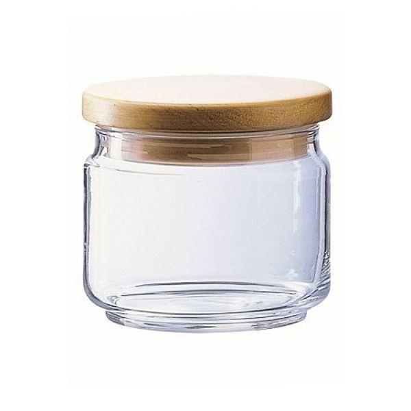 Vorratsglas Mani 500 ml Zylinderglas