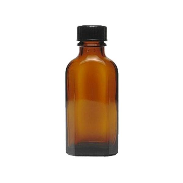50 ml Meplatflasche mit Schraubverschluss