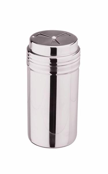 Gewürzstreuer 400 ml Rub-Streuer aus Edelstahl