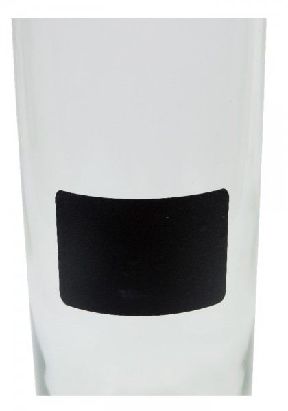 Etikett Tafellook Blanko