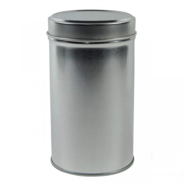 Teedose Ø 6,5 x 10,7 cm Vorratsdose mit Aromadeckel