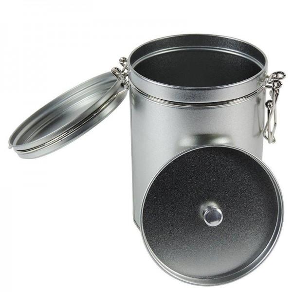 Kaffeedose mit Aromaverschluss