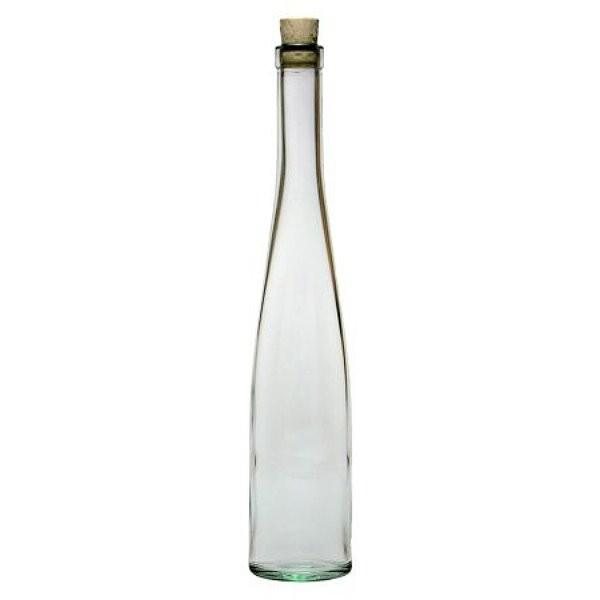 Glasflasche 350 ml Schlegel mit Korken