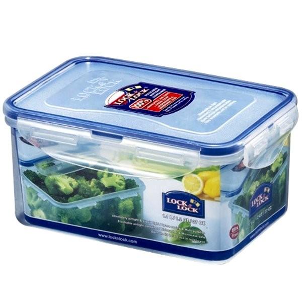 Lock & Lock Frischhaltedose HPL815D 1100 ml Frischebox