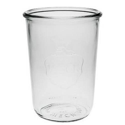 Weck Sturzglas 850 ml 3/4 Liter