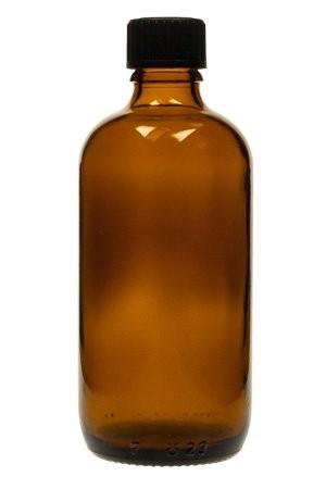 100 ml Tropfflasche Braunglas
