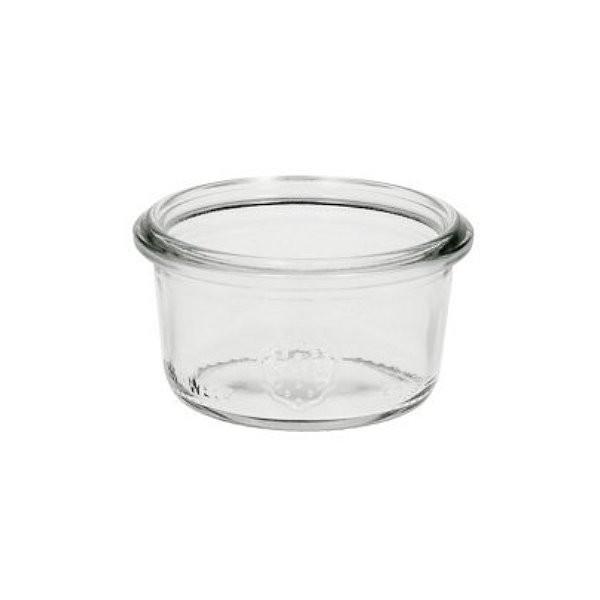 Weck Sturzglas 50 ml Mini-Sturzglas