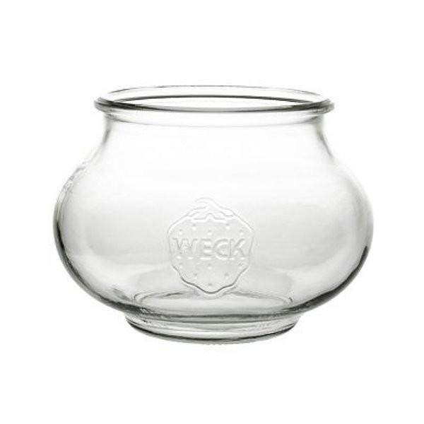 Weck Schmuckglas 1062 ml Kugelglas