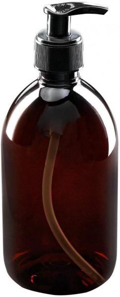 Seifenspender 250 ml Lotionspender Kunststoff BPA frei