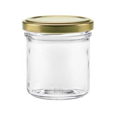 Einmachglas 167 ml Sturzglas
