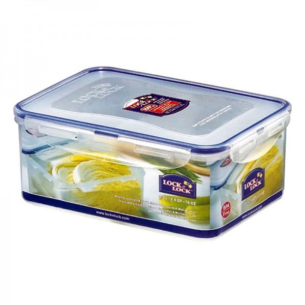 Lock & Lock Frischhaltedose HPL825 2300 ml Frischhaltebox