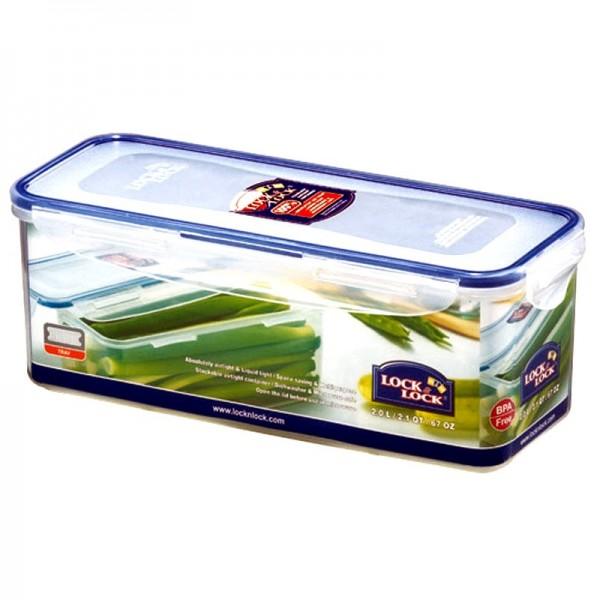 Lock & Lock Frischhaltedose HPL844 2000 ml Frischhaltebox
