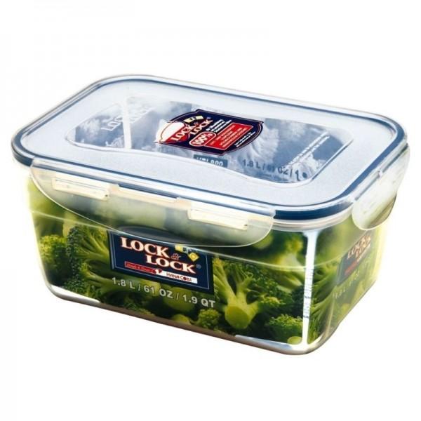 Lock & Lock Frischhaltedose HPL322 1800 ml Frische Dose