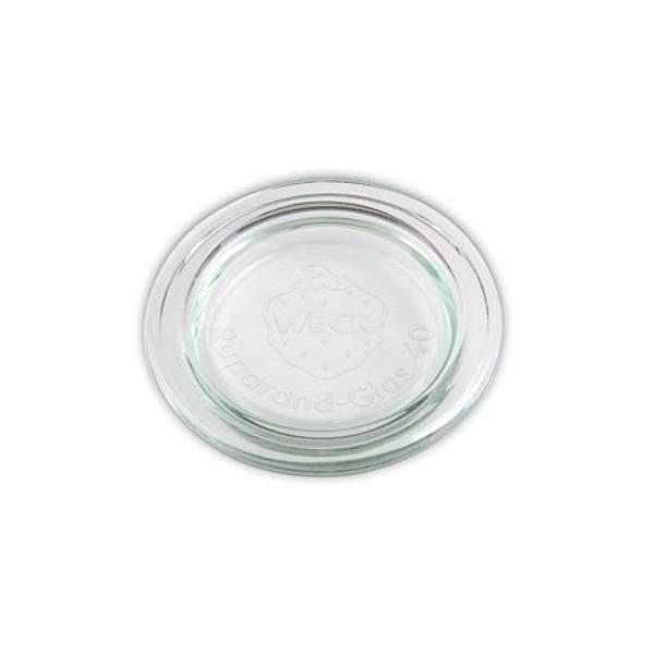 Weck Glasdeckel 4 cm für Weckgläser