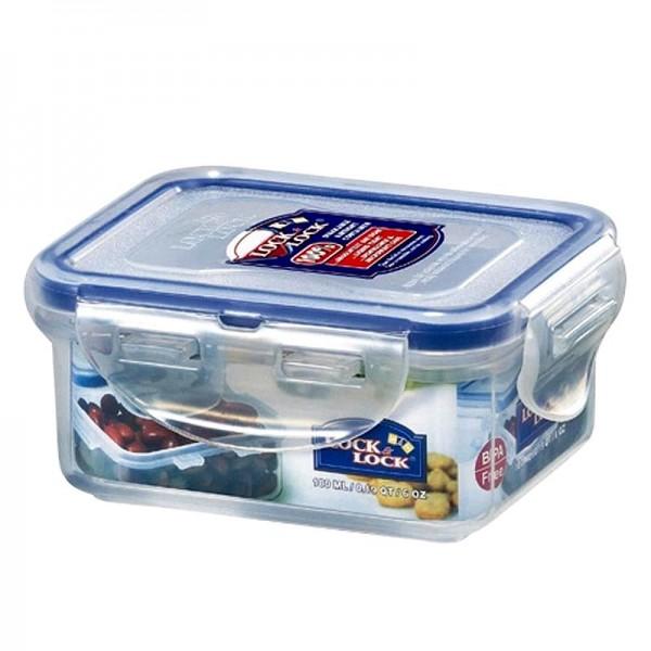 Lock & Lock Frischhaltedose HPL805 180 ml Frischebox