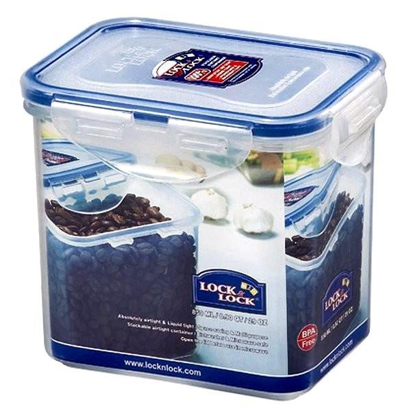 Lock & Lock Frischhaltedose HPL808 850 ml Frischhaltebox