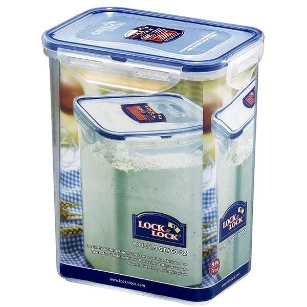 Lock & Lock Frischhaltedose HPL813 1800 ml Frischhaltebox