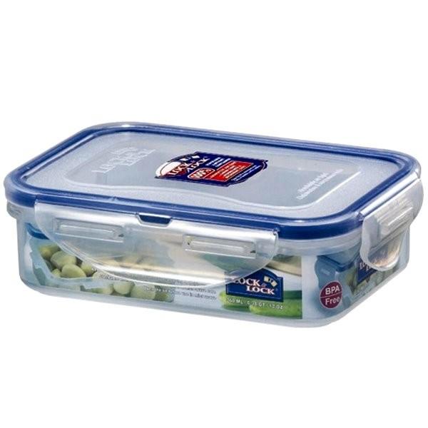 Lock & Lock Frischhaltedose HPL810 360 ml Frischhaltebox