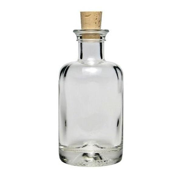 100 ml Apothekerflasche mit Korken
